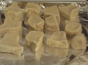 Czech Potato Dumplings Recipe