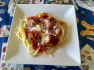 Mom's Spaghetti and Meatballs Recipe