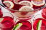 How to Make a Kid-Friendly Sparkling Cranberry Punch Recipe