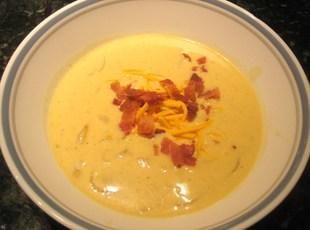 Outback Steakhouse Walkabout Soup Recipe