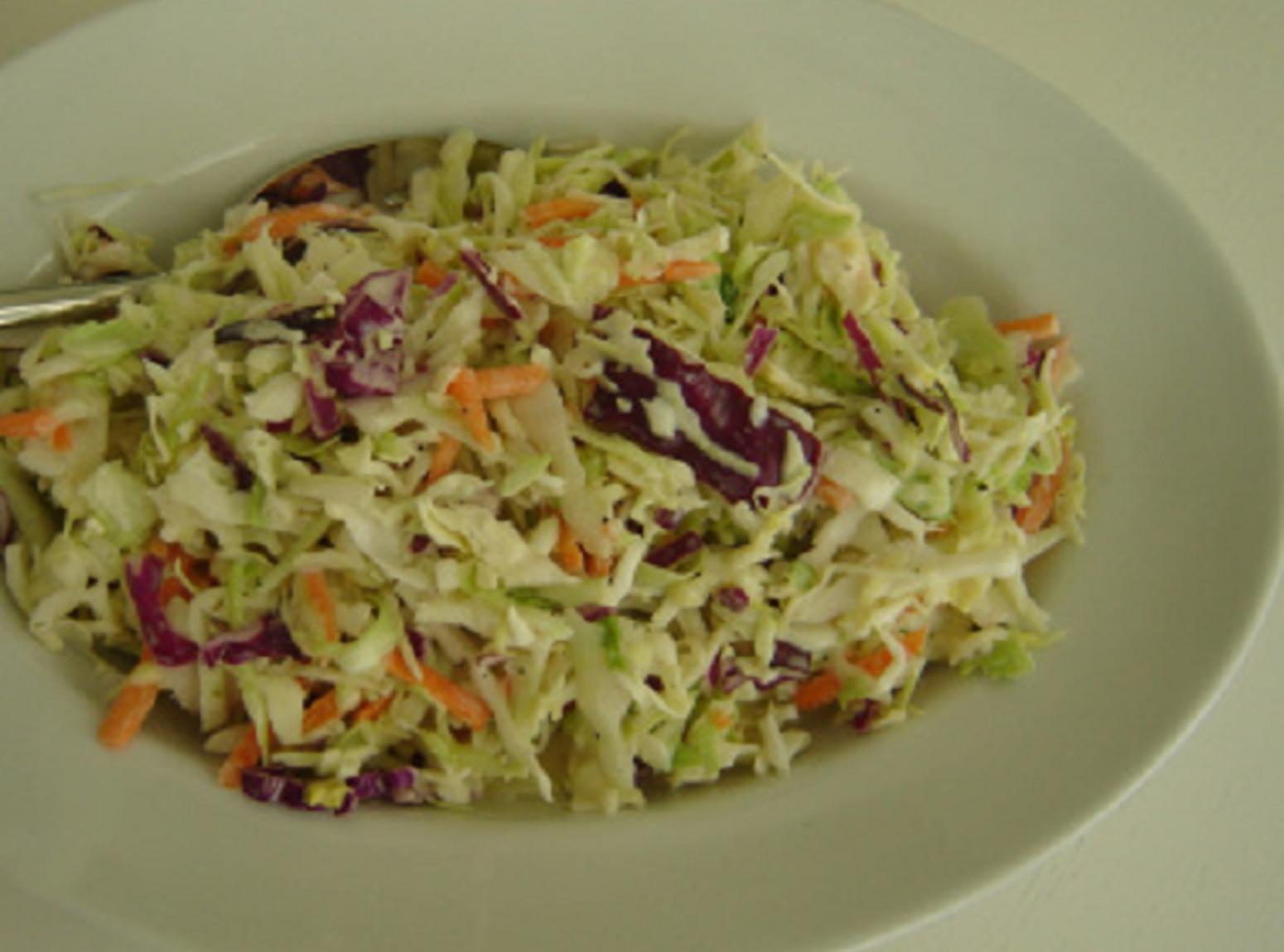 Red Lobster's Slaw...newspaper Recipe