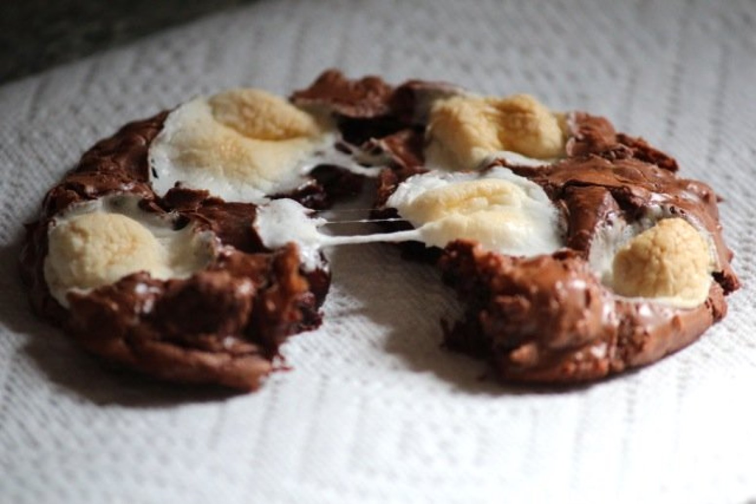 Rocky Road Cookies Recipe 4 | Just A Pinch Recipes