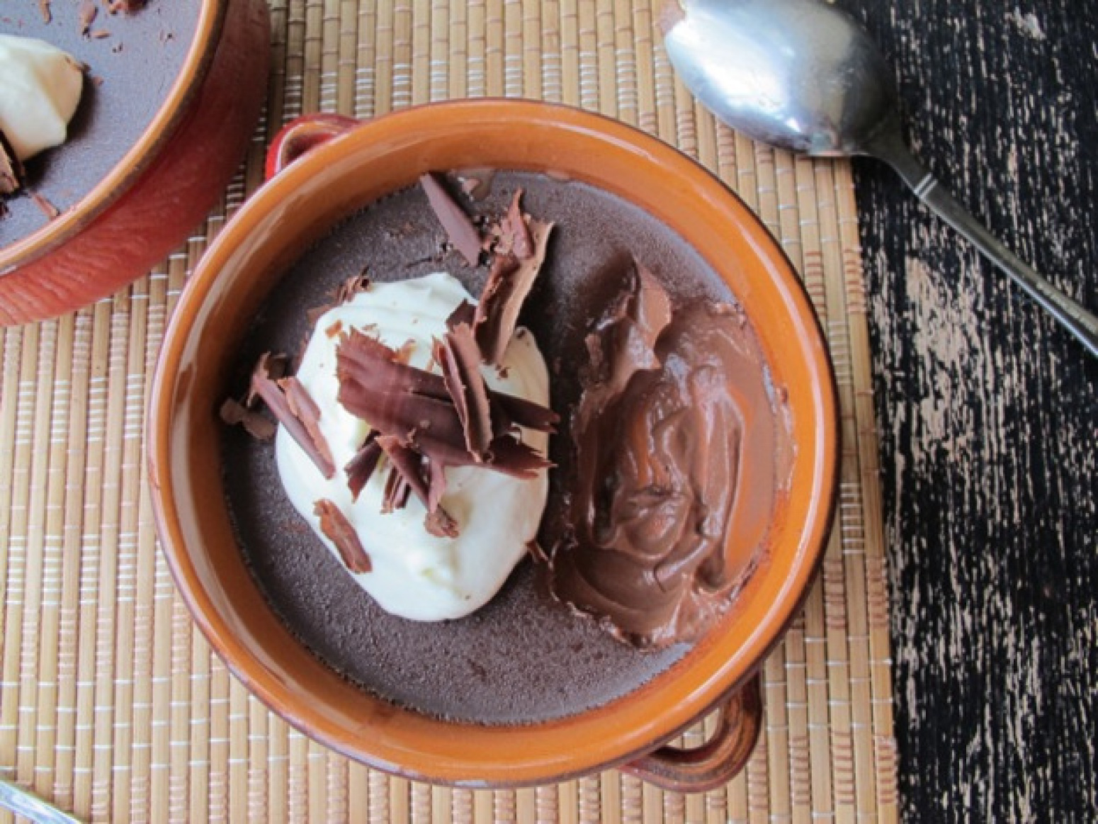 Chocolate Pot de Creme Recipe | Just A Pinch Recipes