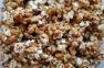 Spicy Peanut Caramel Corn Recipe