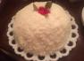 Old Fashioned Snowball Cake Recipe