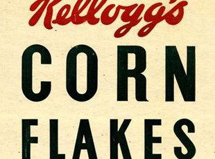Crunchy Cornflake Bars Recipe
