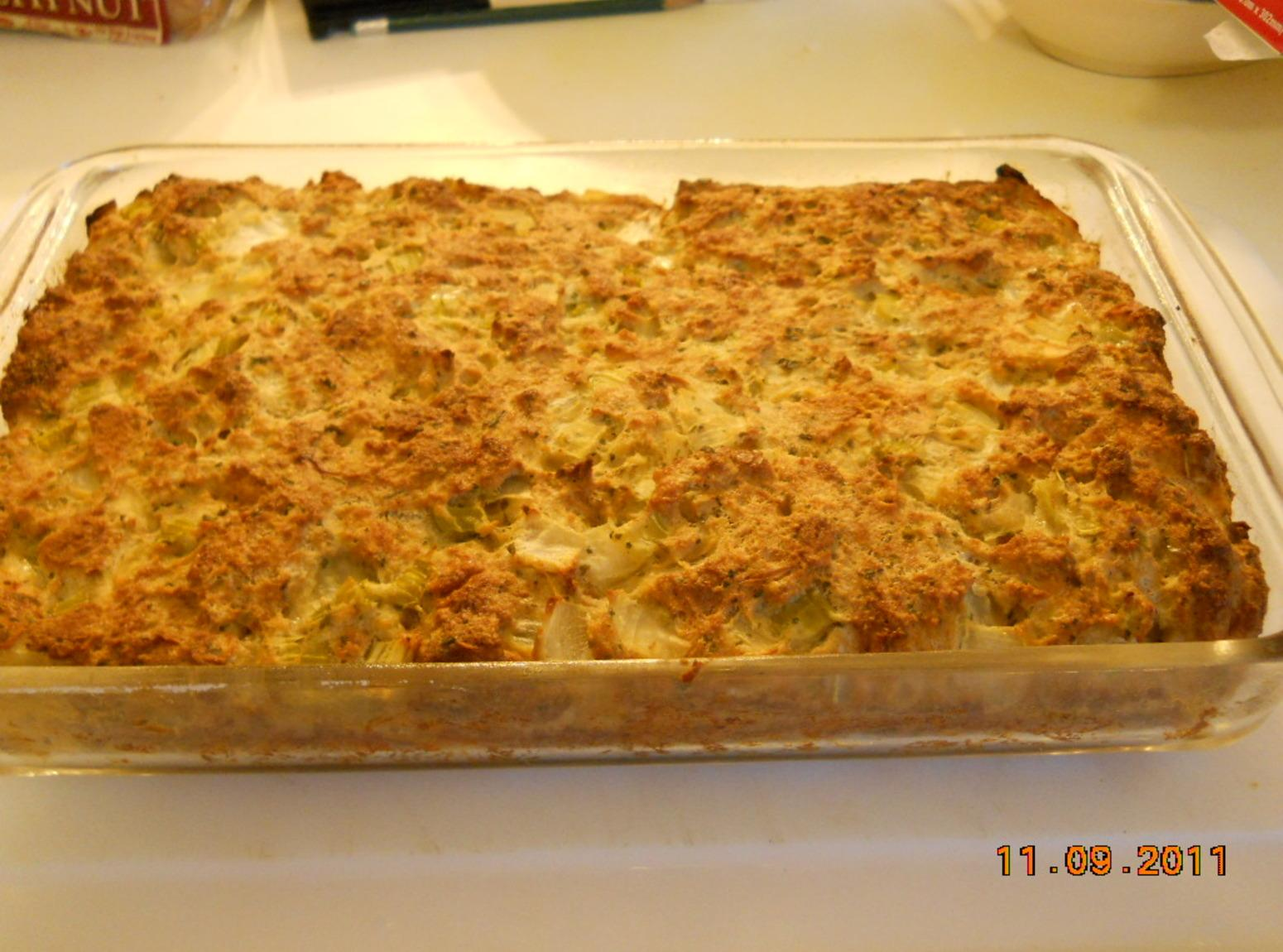 My Moms Best PA Dutch Stuffing Recipe