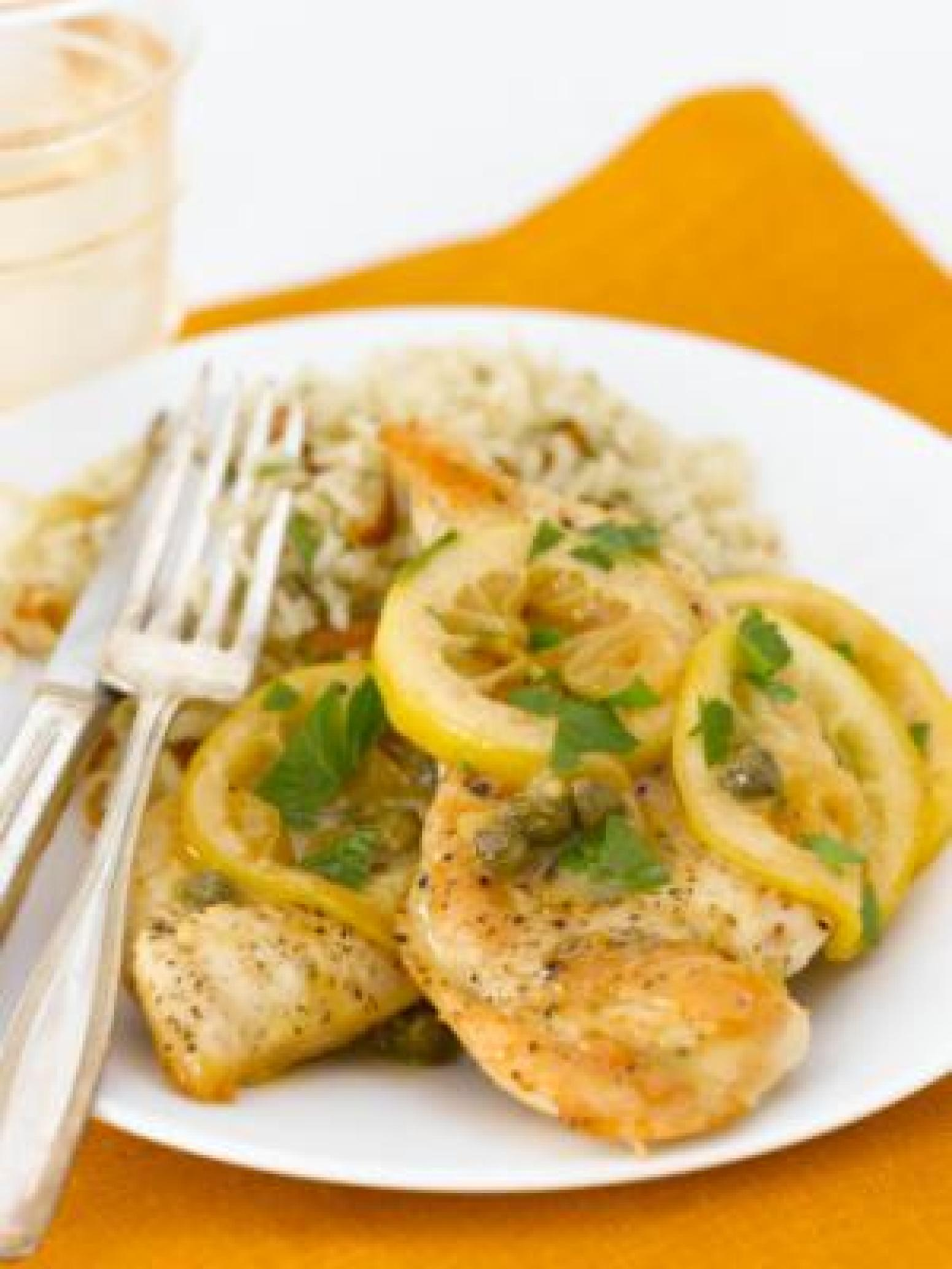 Feb 14,  · Slow Cooker Lemon Chicken is a simple dinner that can be started in the slow cooker first thing and you can come home to a delicious dinner! Lemon Chicken is just the ticket for a tasty meal that won't leave you feeling guilty for overindulging! I decided I didn't want to be tempted by having /5(24).