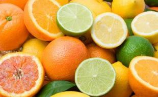 ALL ABOUT CITRUS FRUITS Recipe