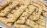 Scandinavian Almond Bars Recipe