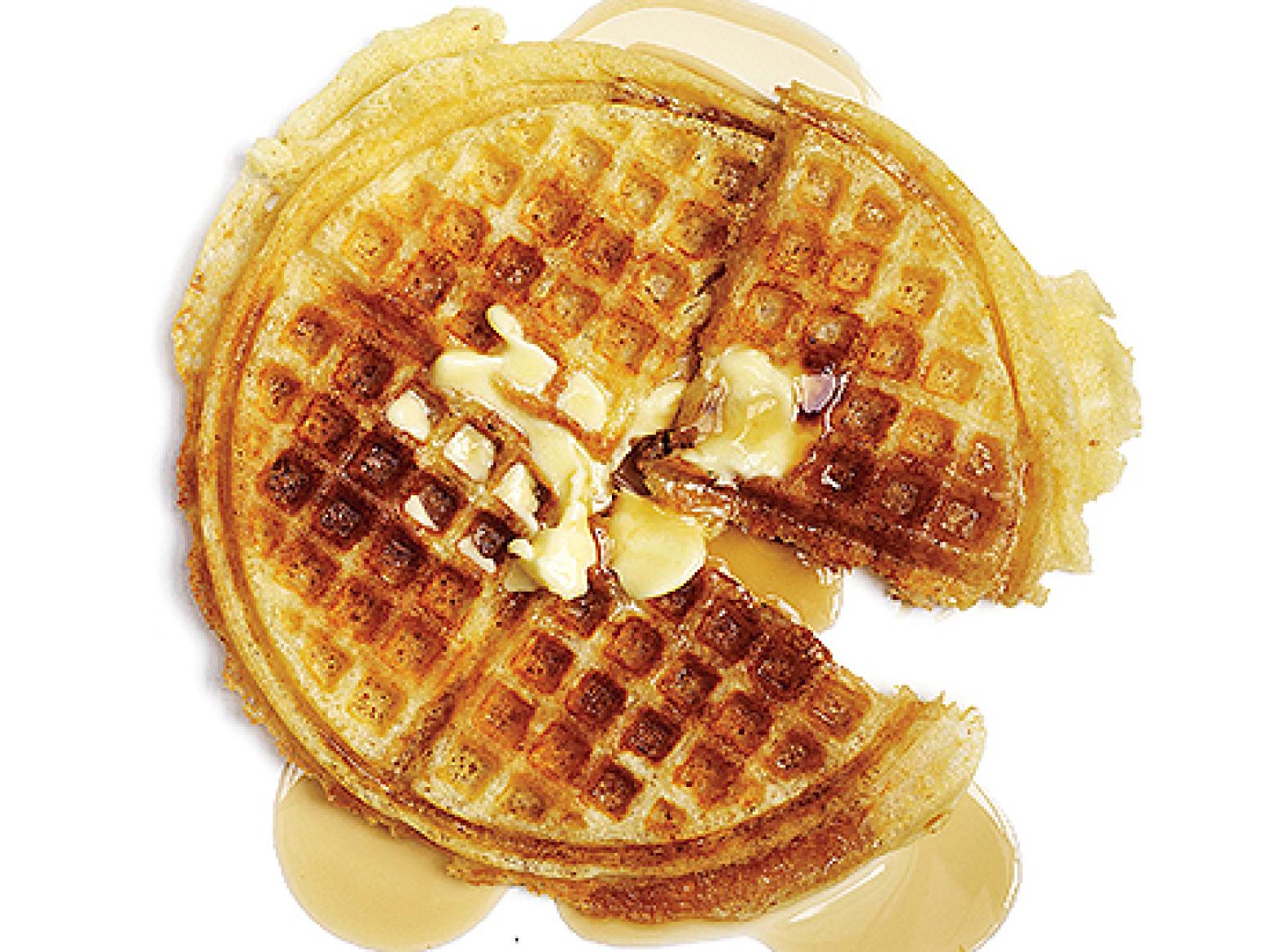 Brown Sugar Kitchen S Yeasted Waffles Recipe