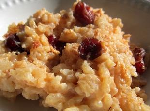 Crockpot Caramel Rice Pudding...Arkansas Living (Cin) Recipe