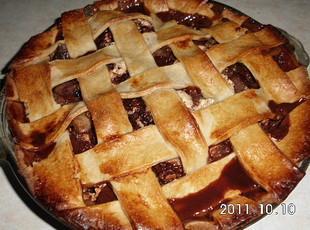 Apple Pie Dessert Recipe