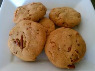 Easy Pecan Sandies Recipe