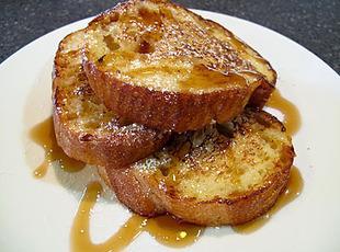 Amazing French Toast