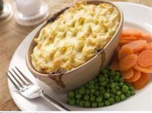 Granny's Shepards Pie By Freda Recipe