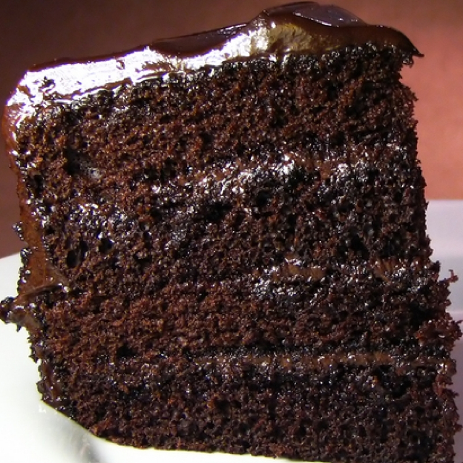 Moist Layer Cake Recipe