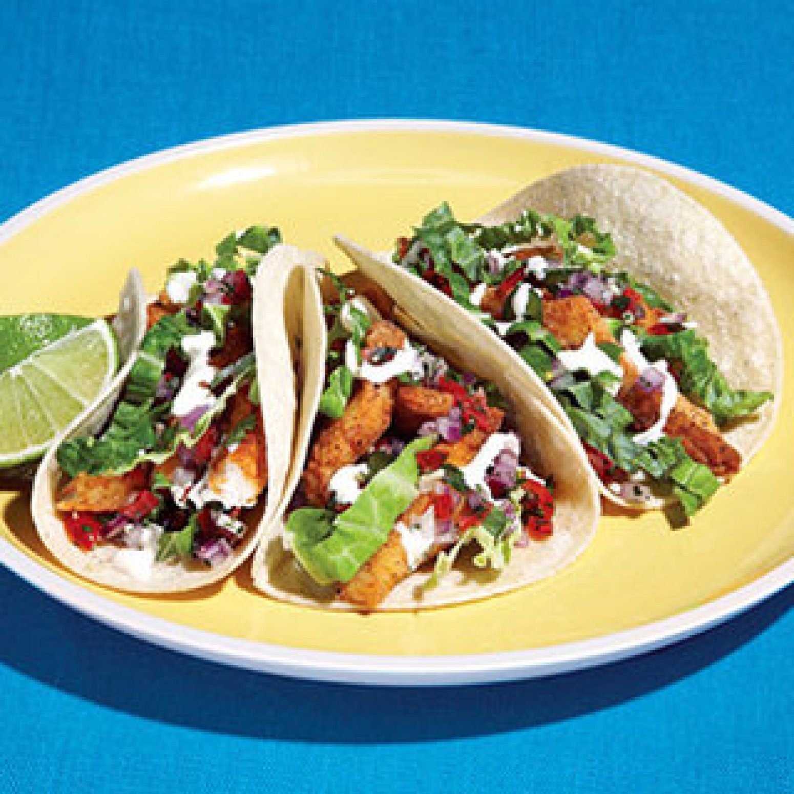 Fish tacos recipe 12 just a pinch recipes for Recipe for fish taco sauce