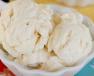 2- Ingredient Ice Cream Recipe
