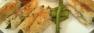 Proscuitto Cream Cheese Asparagus Roll ups Recipe