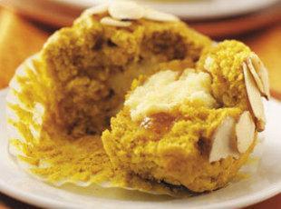 Pumpkin Surprise Muffins Recipe