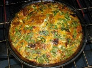Quiche Basic...Then You to Add Your Favorites Recipe
