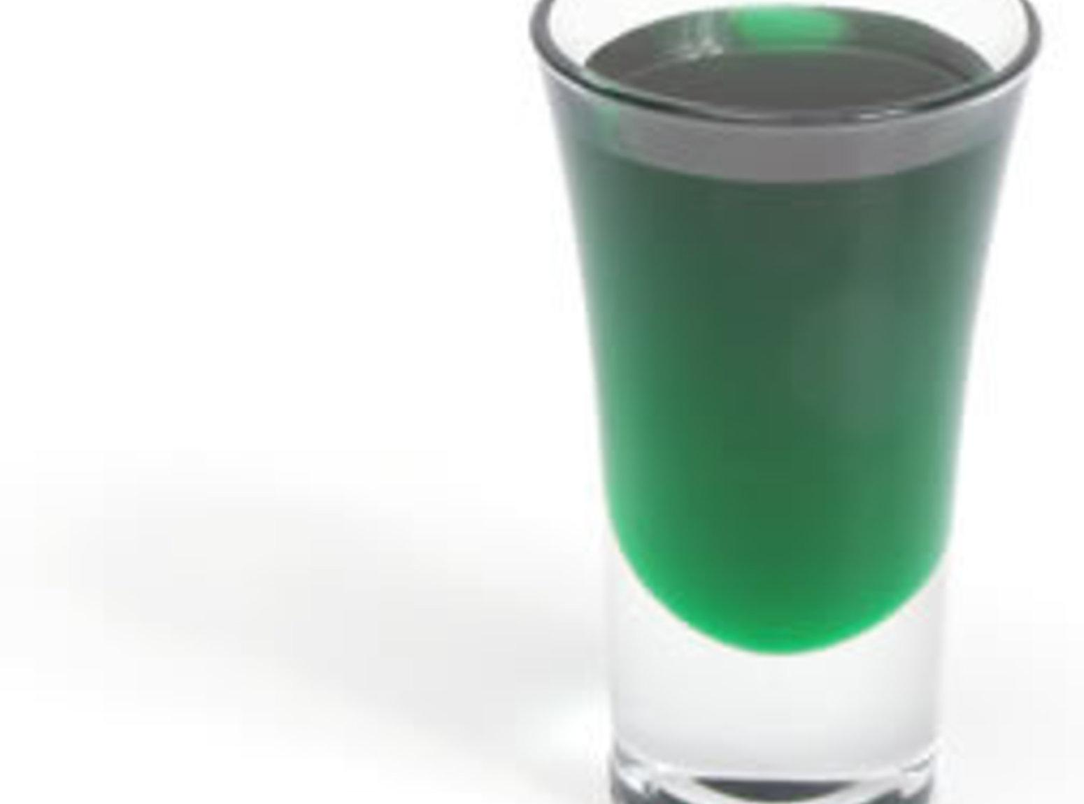 Homemade Creme de Menthe Recipe | Just A Pinch Recipes