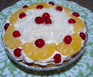Easy as Pie...Pie Recipe