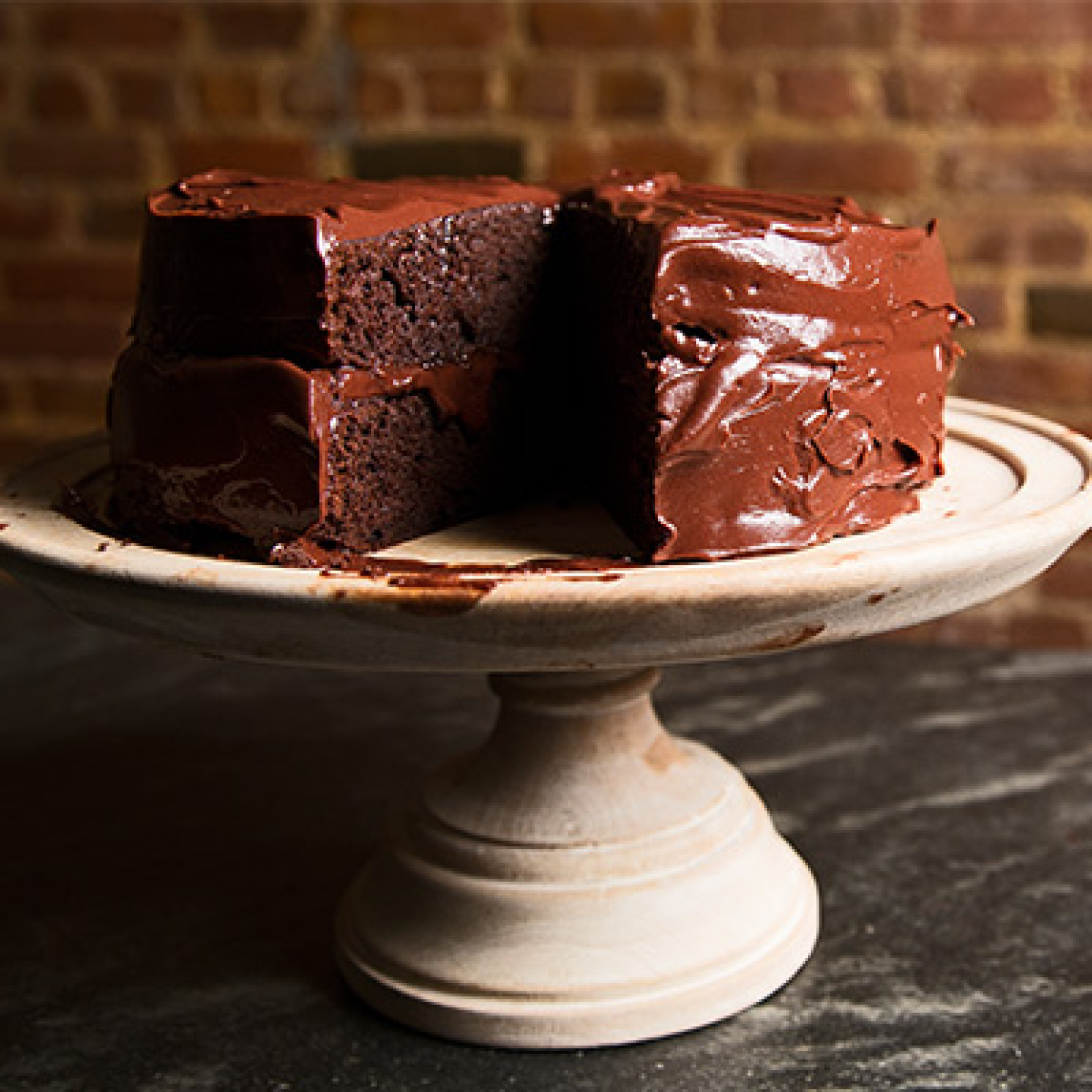 Tastingtable Chocolate Cake