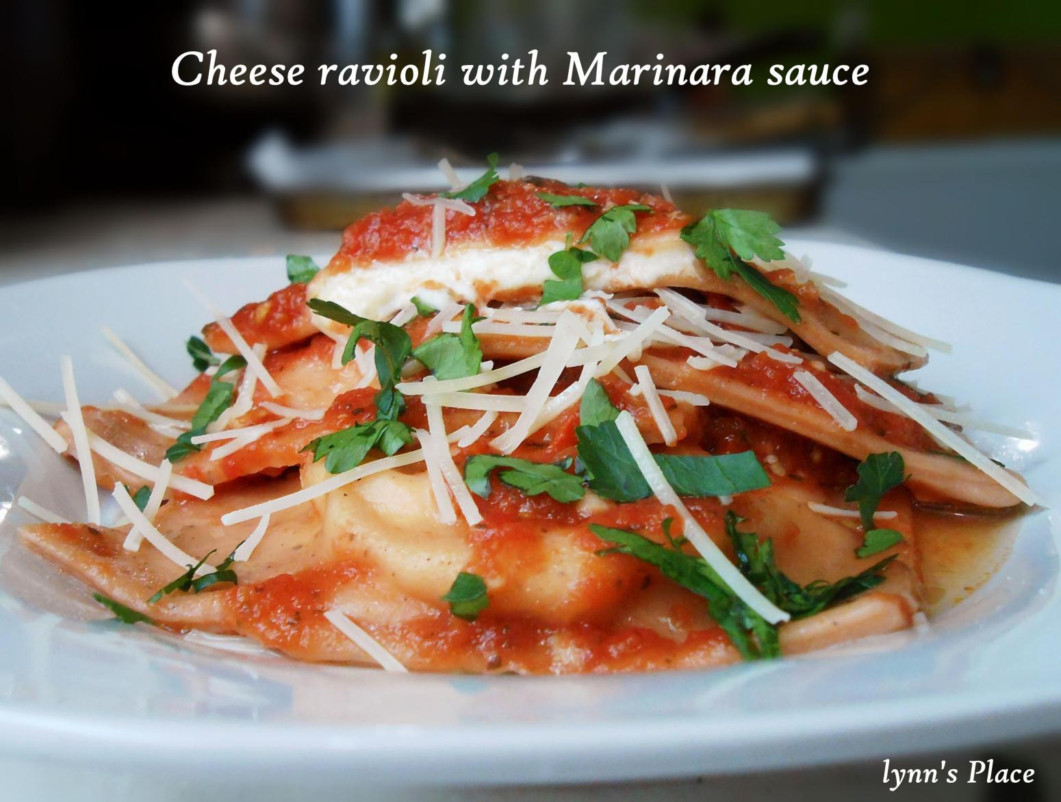 Cheese ravioli sauce recipes - 40 minutes full body workout
