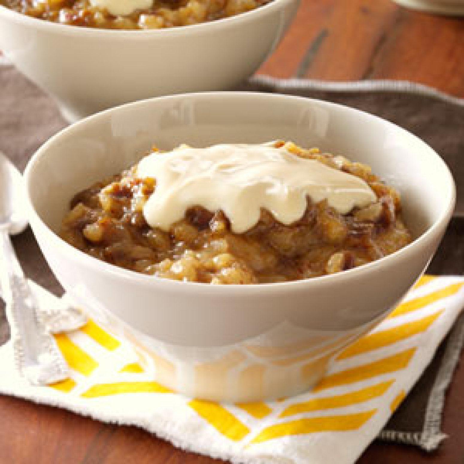 Gingered Creme Caramel Rice Pudding Recipes — Dishmaps