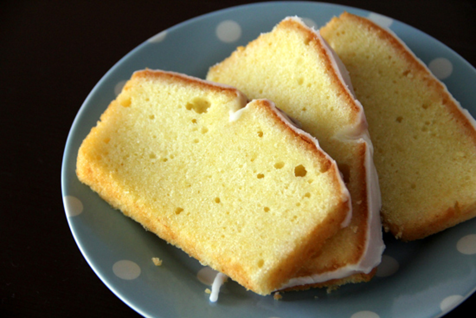 Meyer Lemon Pound Cake Recipe 2 | Just A Pinch Recipes