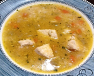 Chicken & Rice Soup Recipe
