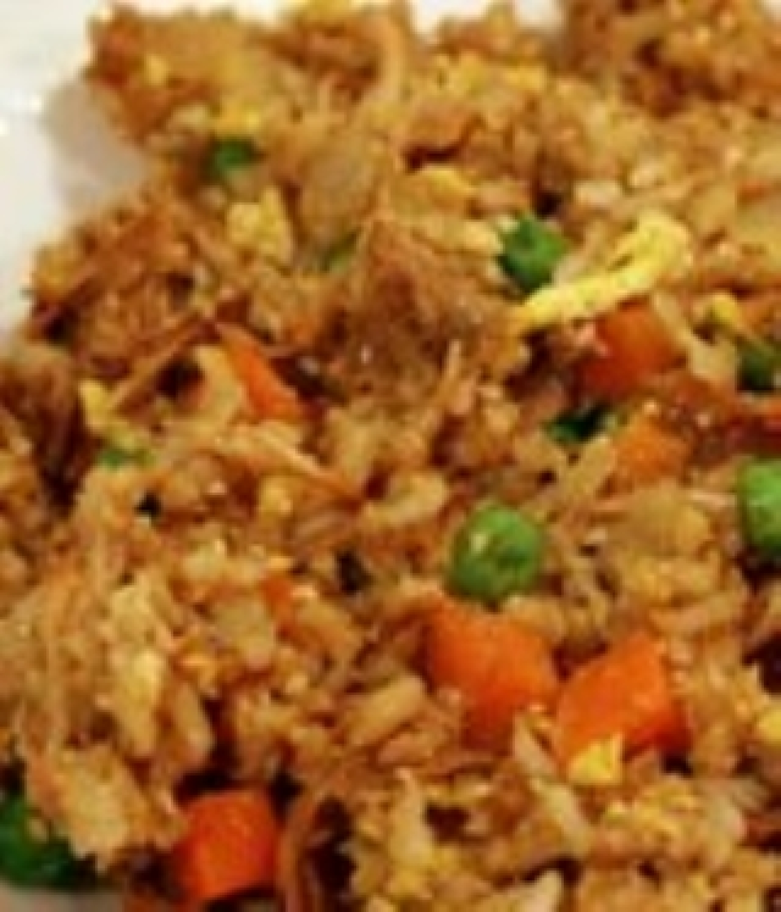 QUICK CHICKEN FRIED RICE Recipe | Just A Pinch Recipes