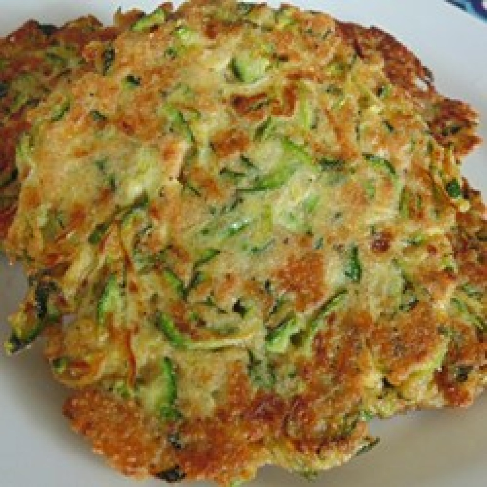 Easy Zucchini Fritters Recipe 3 | Just A Pinch Recipes