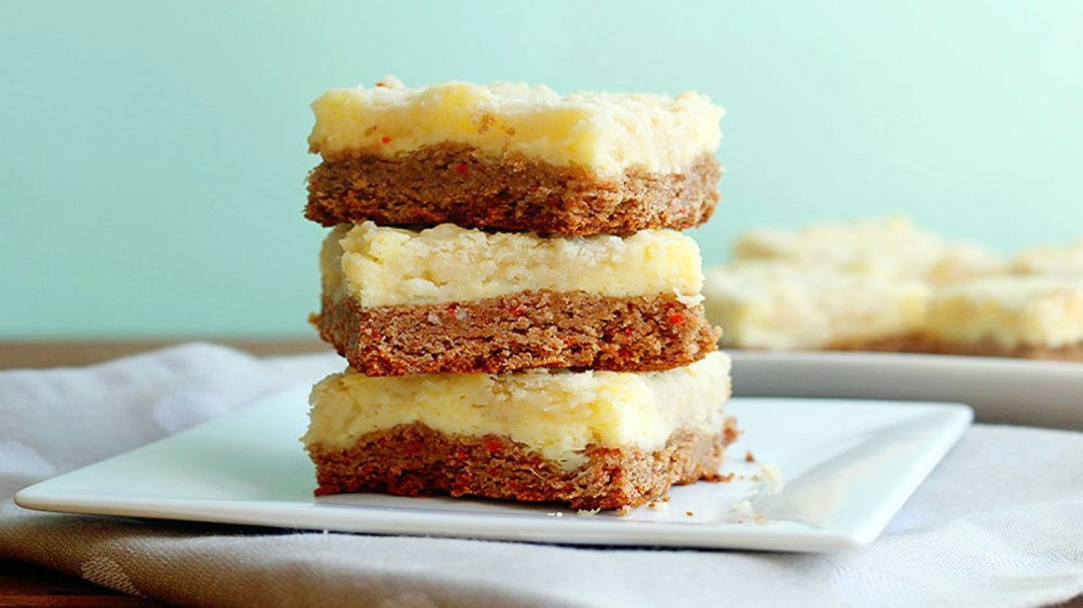 Pillsbury Carrot Cake Cookie Bars