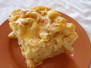 Ooey Gooey Mac and Cheese Recipe