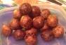 Date-Nut Bites: HealthiER Treats! Recipe