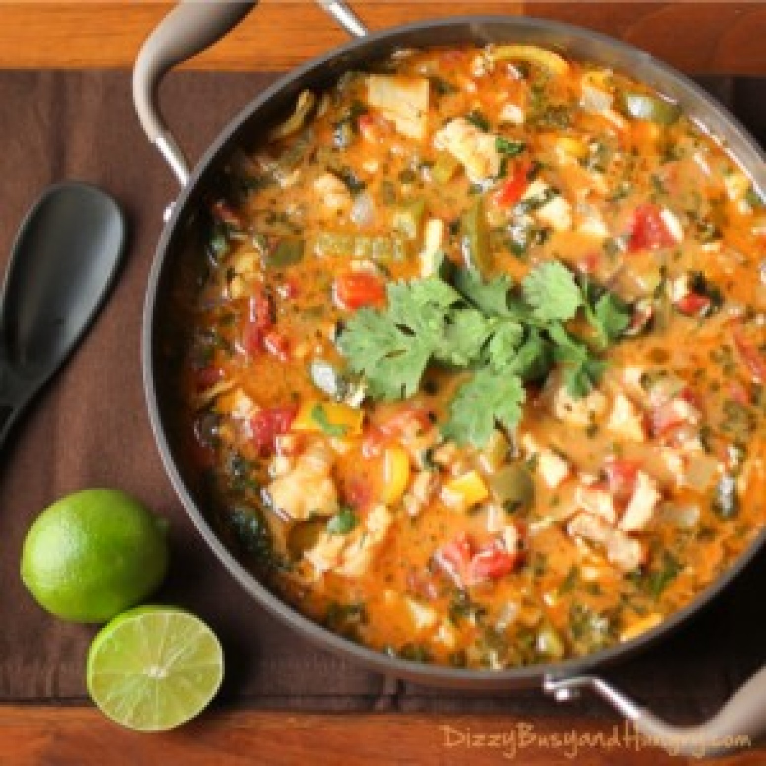 Brazilian Fish Stew Recipe | Just A Pinch Recipes