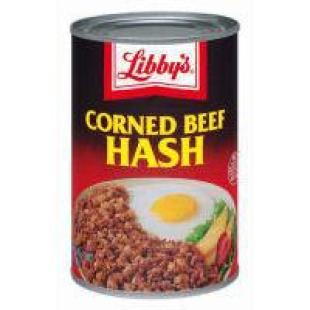 Breakfast Hash Mash Recipe