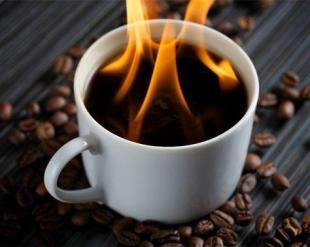 Brandied Coffee Recipe