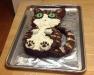 Tabby Cat Cake Recipe