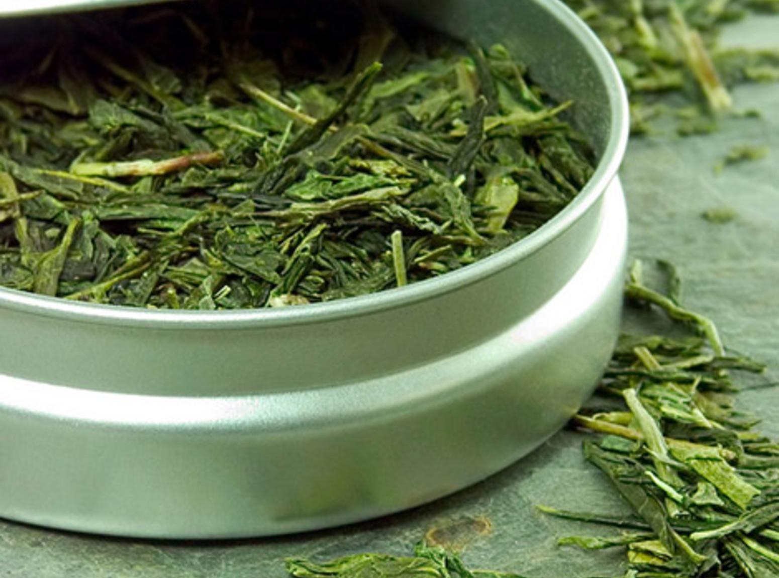 Green Tea Toner Recipe