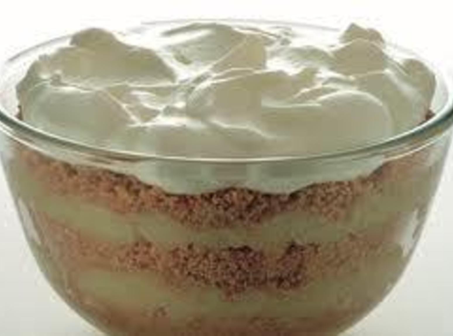Fruit Cake With Apple Recipe