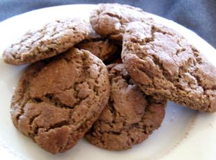 Mexican Chocolate Snickerdoodles Recipe