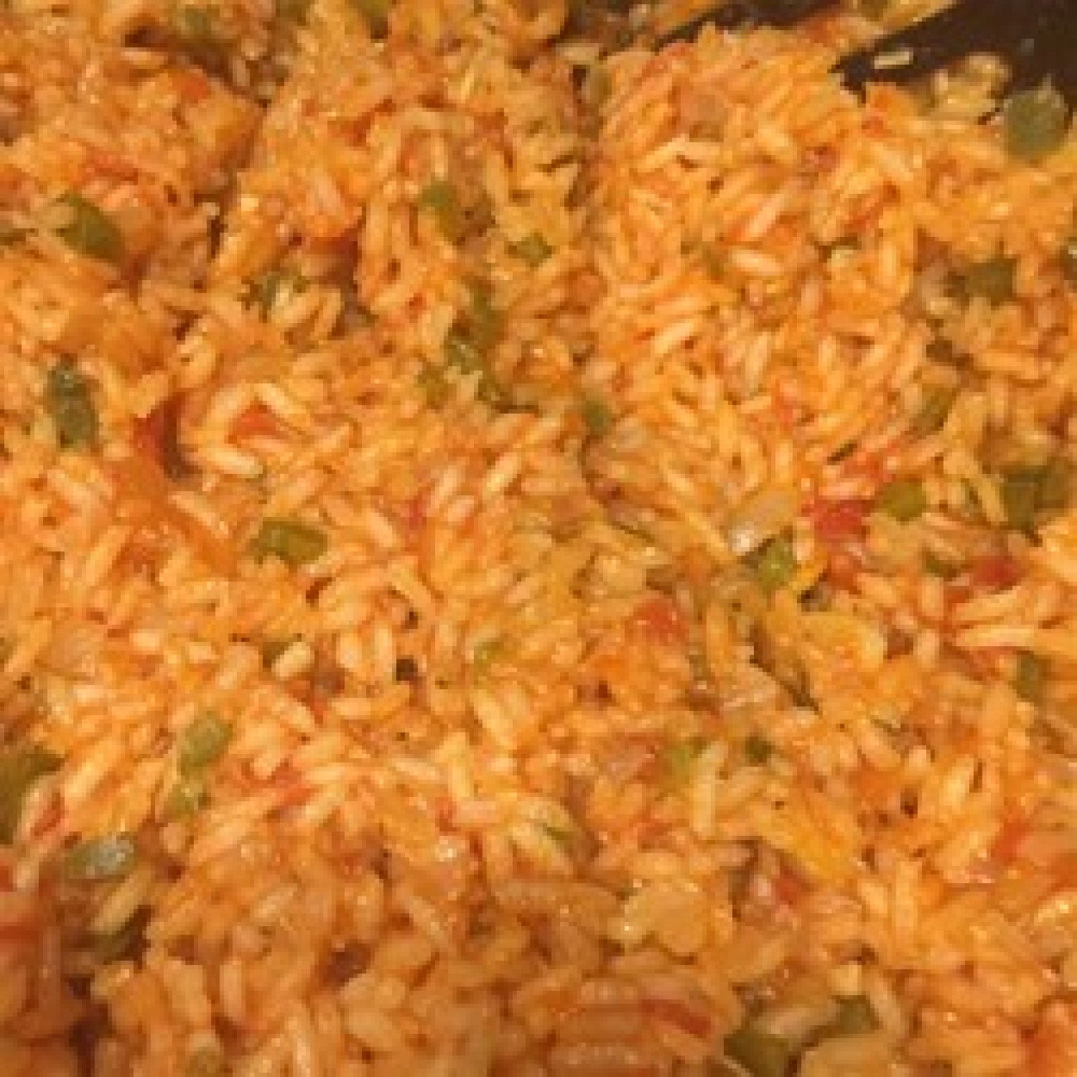 Arroz Rojo (Mexican Red Rice) Recipe | Just A Pinch Recipes