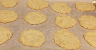 Lemon Oatmeal Cookie Crisp Recipe
