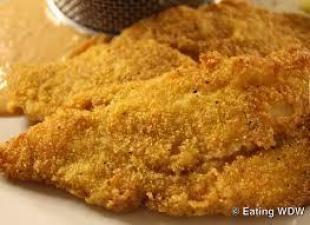 Texas Roadhouse Fried Catfish Recipe