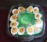 Egg Basics, boiled, scrambles, fried, deviled. Recipe