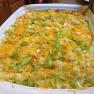 VEGETABLE & RICE CASSEROLE Recipe